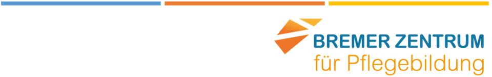 Logo von Bremer Zentrum für Pflegebildung
